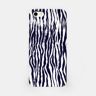 Animal Texture iPhone Case Bild der Miniatur
