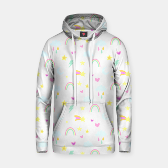 Thumbnail image of Weather Pattern Hoodie, Live Heroes