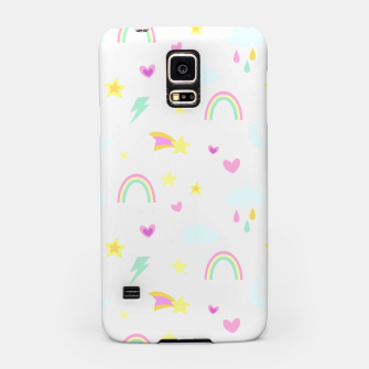 Thumbnail image of Weather Pattern Samsung Case, Live Heroes