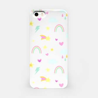 Thumbnail image of Weather Pattern iPhone Case, Live Heroes