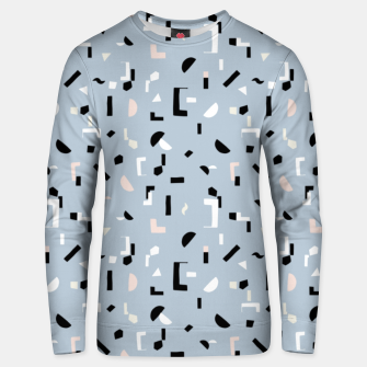 Miniatur Silent Shapes Unisex sweater, Live Heroes
