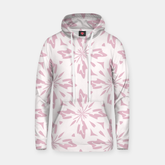 Thumbnail image of Ornate Flowers Hoodie, Live Heroes