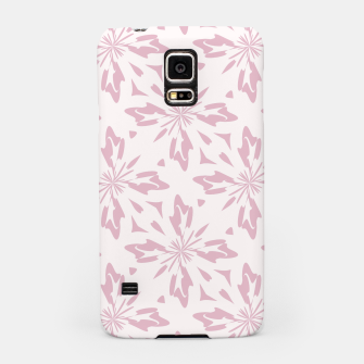 Thumbnail image of Ornate Flowers Samsung Case, Live Heroes