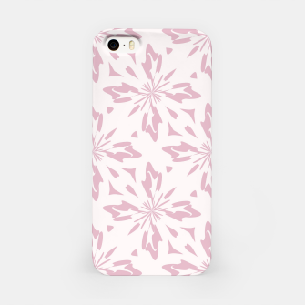 Thumbnail image of Ornate Flowers iPhone Case, Live Heroes