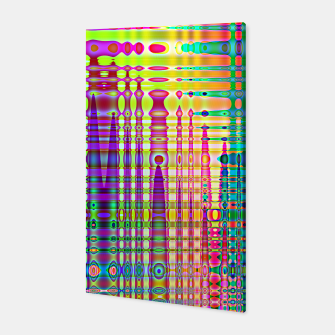 Thumbnail image of Abstract & colors 23 Toile, Live Heroes