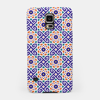 Thumbnail image of Original Traditional Moroccan Mosaic.  Samsung Case, Live Heroes