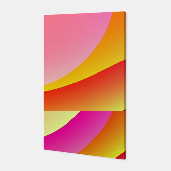 Thumbnail image of Abstract & colors 25 Toile, Live Heroes