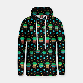 Lucys Jellyfishes – Hoodie thumbnail image