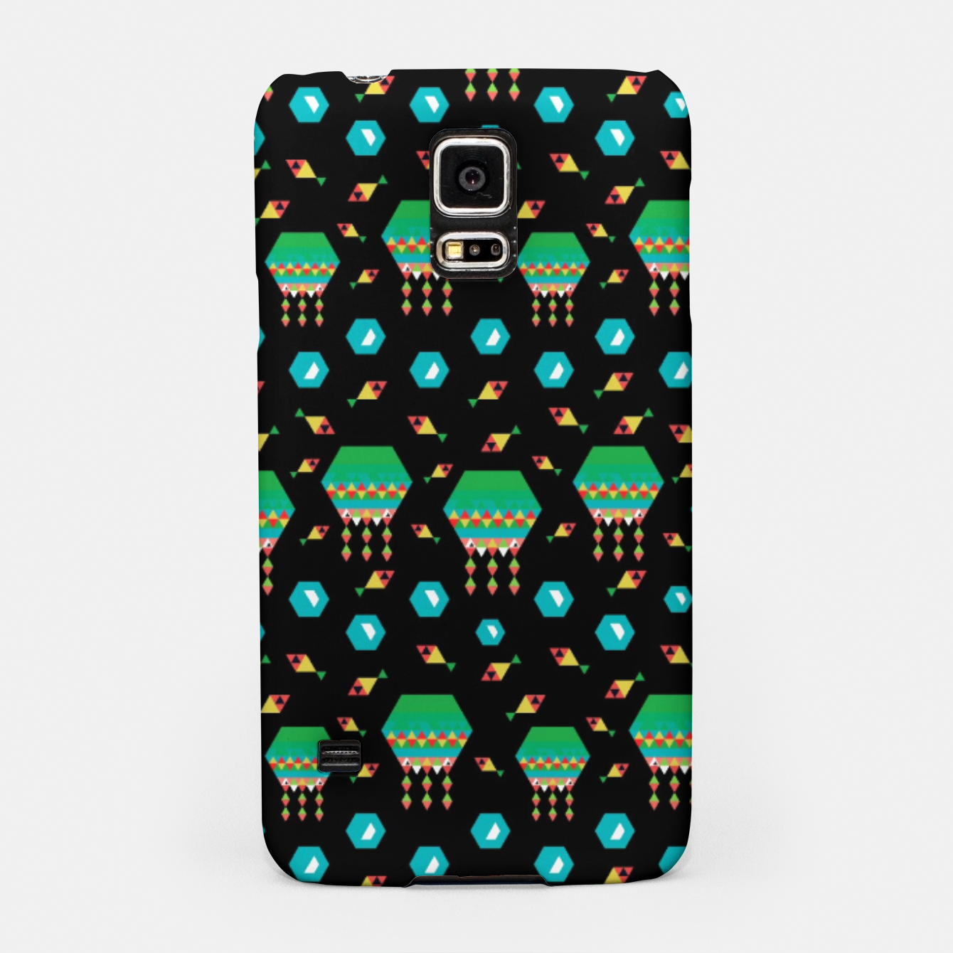 Image of Lucys Jellyfishes – Samsung Case - Live Heroes