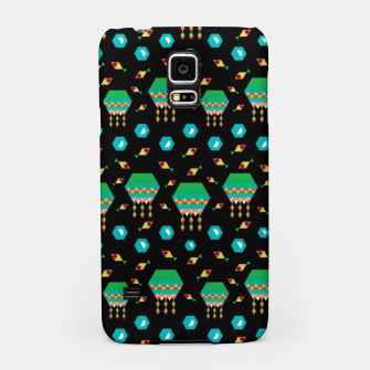 Lucys Jellyfishes – Samsung Case thumbnail image