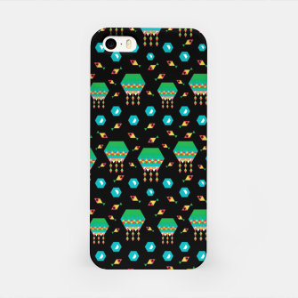Lucys Jellyfishes – iPhone Case thumbnail image
