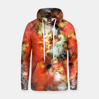 Thumbnail image of See the flames Hoodie, Live Heroes
