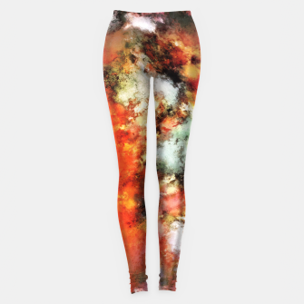 See the flames Leggings thumbnail image