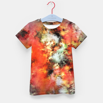 See the flames Kid's t-shirt thumbnail image