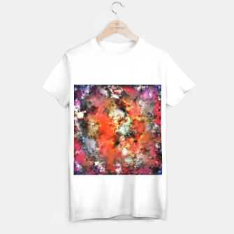Thumbnail image of See the flames T-shirt regular, Live Heroes