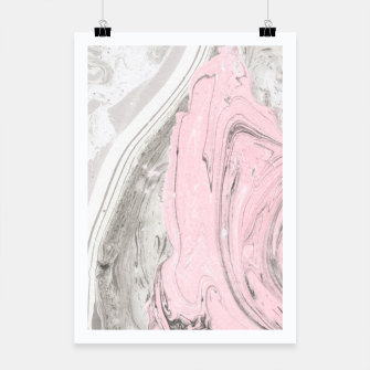Pink and gray marble Cartel thumbnail image