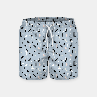 Miniatur Silent Shapes Swim Shorts, Live Heroes
