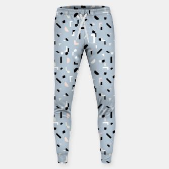 Miniatur Silent Shapes Sweatpants, Live Heroes