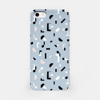 Miniatur Silent Shapes iPhone Case, Live Heroes
