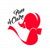 Piece of Claire logo