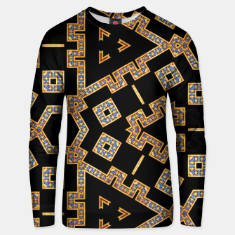 Thumbnail image of AM55-1230213134 Unisex sweater, Live Heroes