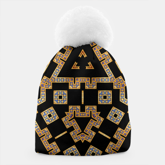 Thumbnail image of AM55-1230213134 Beanie, Live Heroes