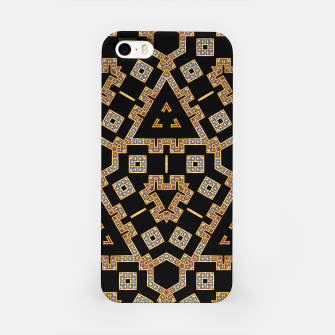 Thumbnail image of AM55-1230213134 iPhone Case, Live Heroes