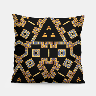Thumbnail image of AM55-1230213134 Pillow, Live Heroes
