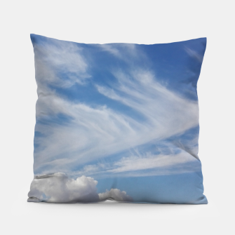 Miniaturka Clouds ..!  Pillow, Live Heroes