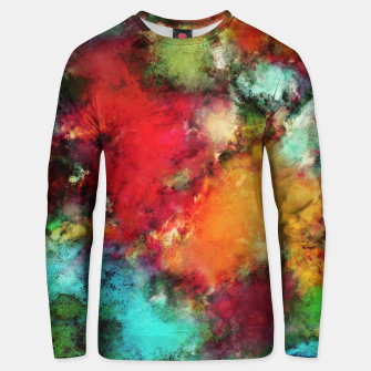 Thumbnail image of Between the rivers Unisex sweater, Live Heroes