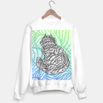 Thumbnail image of cat Sweater regular, Live Heroes