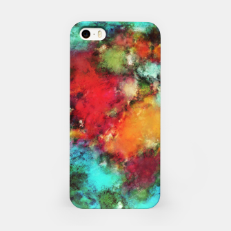 Thumbnail image of Between the rivers iPhone Case, Live Heroes