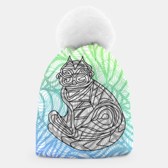 Thumbnail image of cat Beanie, Live Heroes
