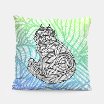 Thumbnail image of cat Pillow, Live Heroes