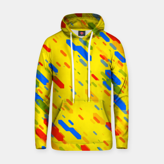 Thumbnail image of Diamonds Flat Color - 01 Hoodie, Live Heroes