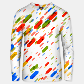 Thumbnail image of Diamonds Flat Color - 02 Unisex sweater, Live Heroes