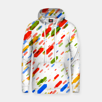 Thumbnail image of Diamonds Flat Color - 02 Hoodie, Live Heroes