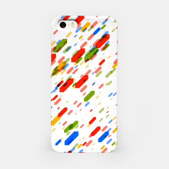 Thumbnail image of Diamonds Flat Color - 02 iPhone Case, Live Heroes