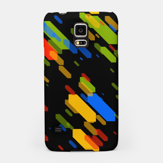 Thumbnail image of Diamonds Flat Color - 03 Samsung Case, Live Heroes