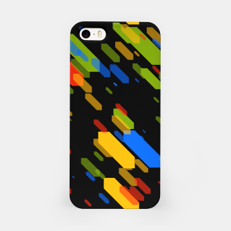 Thumbnail image of Diamonds Flat Color - 03 iPhone Case, Live Heroes