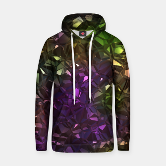 Thumbnail image of Christalline Rainbow Color - 01 Hoodie, Live Heroes