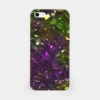 Thumbnail image of Christalline Rainbow Color - 01 iPhone Case, Live Heroes