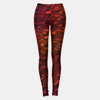 Thumbnail image of Christalline Rainbow Color - 05 Leggings, Live Heroes