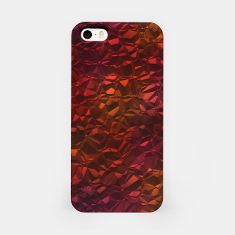 Thumbnail image of Christalline Rainbow Color - 05 iPhone Case, Live Heroes