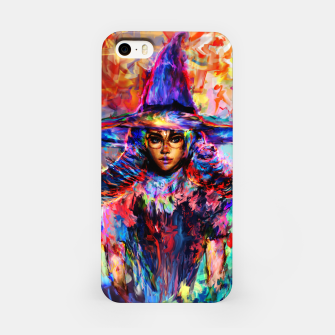 Miniaturka sailor witch iPhone Case, Live Heroes