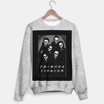 Thumbnail image of Friends Forever Sweater regular, Live Heroes