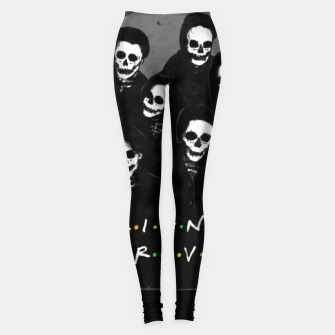 Thumbnail image of Friends Forever Leggings, Live Heroes