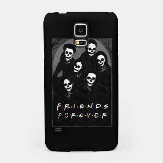 Thumbnail image of Friends Forever Samsung Case, Live Heroes