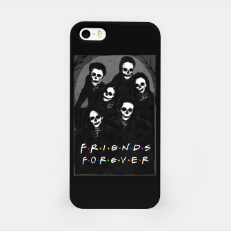 Friends Forever iPhone Case thumbnail image