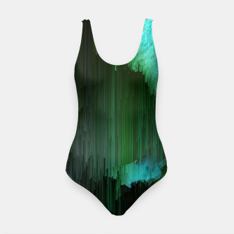 Thumbnail image of Aurora Borealis Swimsuit, Live Heroes